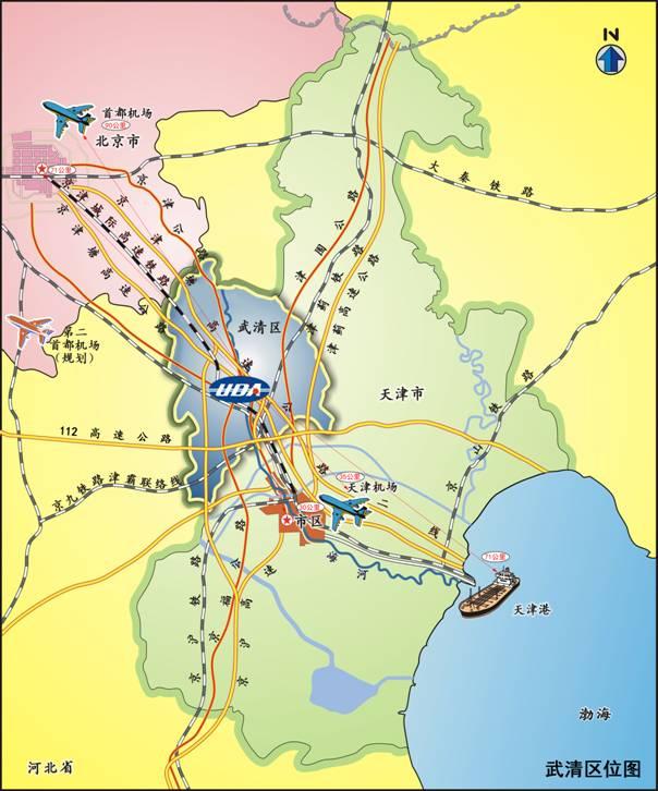 天津武清图片大全 天津旅游 武清区 天津旅游景点