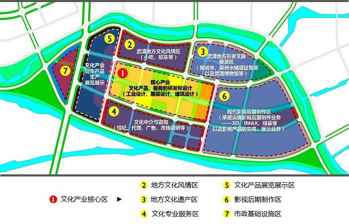 中国61天津武清开发区